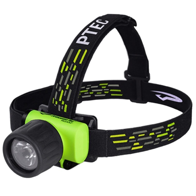 Waterproof LED Head lamp - Wellington Scuba Shop dive gear diving equipment Wellington PADIi dive courses Wellington TDI courses KISS Rebreathers