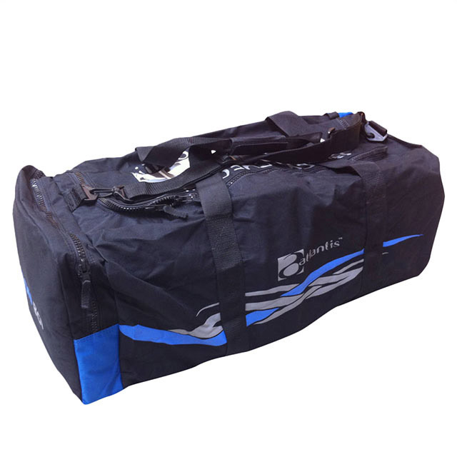 Atlantis BG1 Large Dive Gear Bag- Wellington Scuba Store dive gear diving equipment Wellington PADIi dive courses Wellington TDI courses KISS Rebreathers