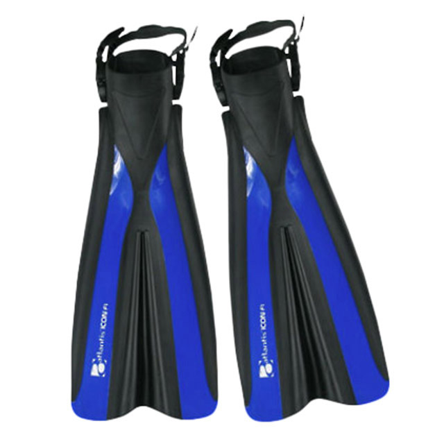 Atlantis Icon F1 Fins- Wellington Scuba Store dive gear diving equipment Wellington PADIi dive courses Wellington TDI courses KISS Rebreathers