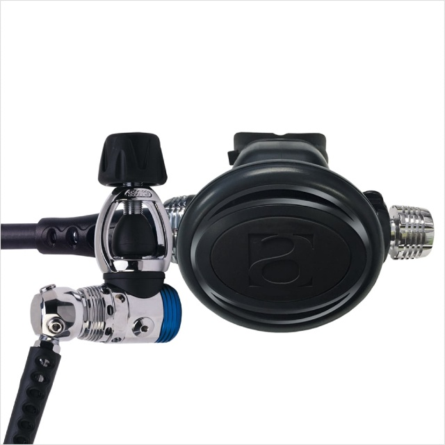 Atlantis Quest R10 Regulator Wellington scuba diving nz-min