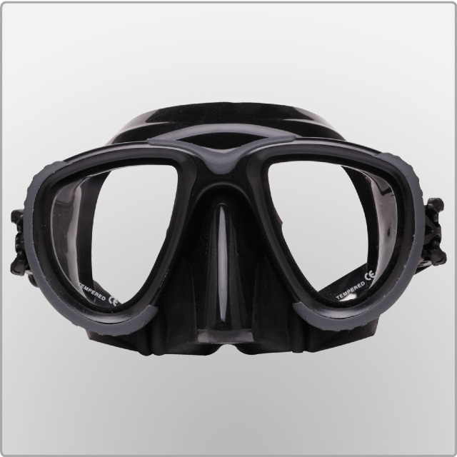 Atlantis Vertex Mask, NZ Sea Adventures, SCUBA Diving, Wellington