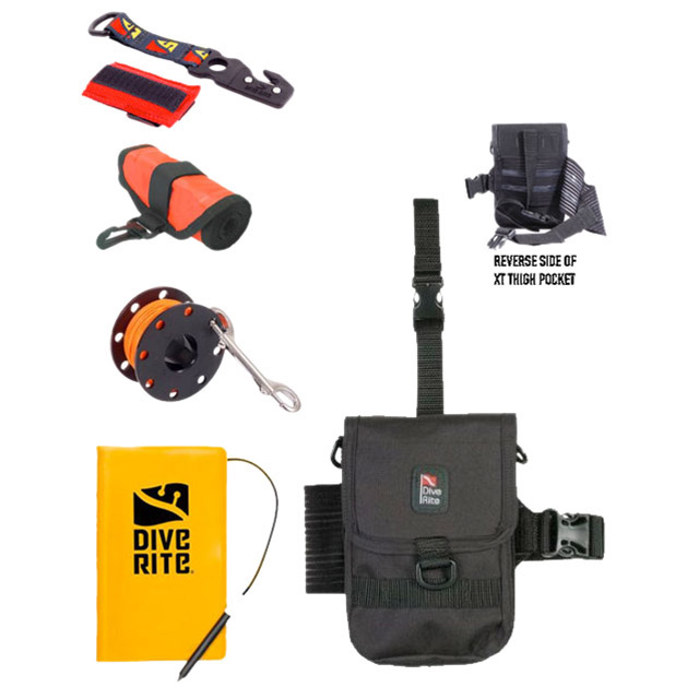 Diver Essentials Package- Wellington Scuba Store dive gear diving equipment Wellington PADIi dive courses Wellington TDI courses KISS Rebreathers