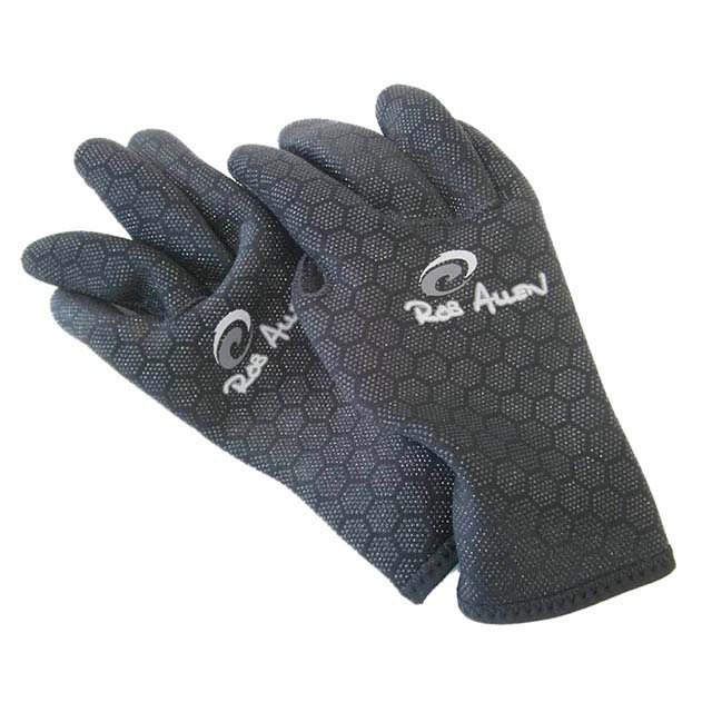 Rob Allen Spider Gloves - Wellington Store scuba dive gear diving equipment PADI TDI courses Rebreathers