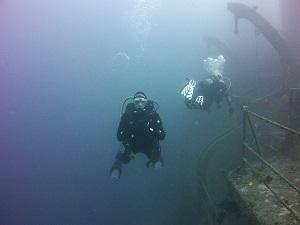 Scuba Diving - 2015 – Bay OfIslandsTrip