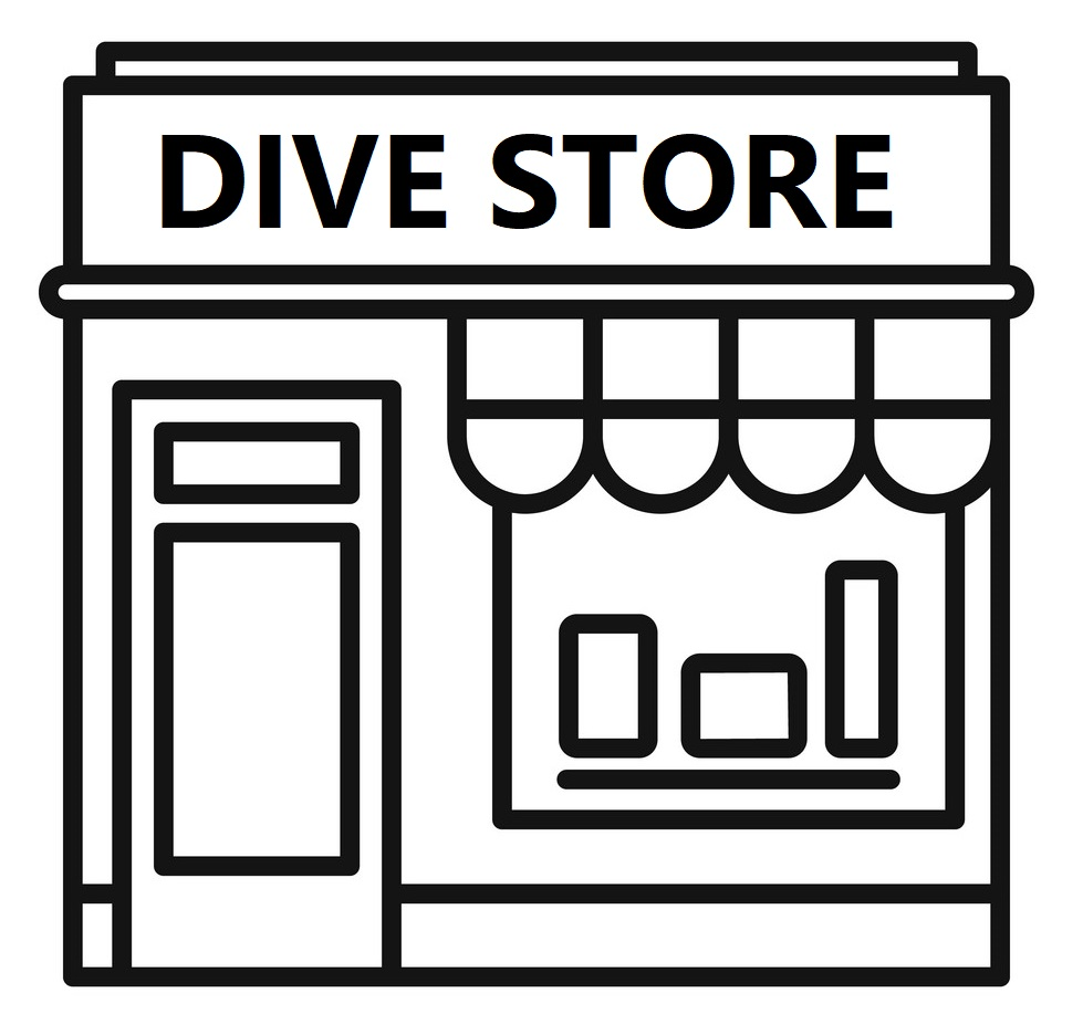 Wellington Dive Store dive shop scuba nz