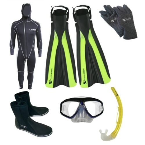 Wellington Scuba Diving-Diving Package