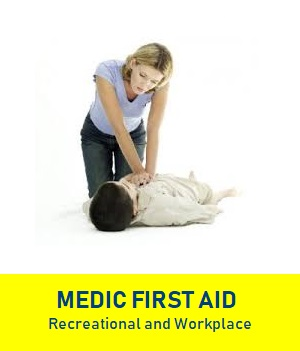 Wellington First Aid Courses Medic First Aid