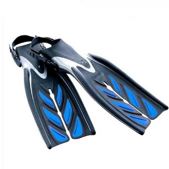 Wellington Split Fins dive gear pro