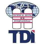 Wellington TDI Technical and CCR Diving