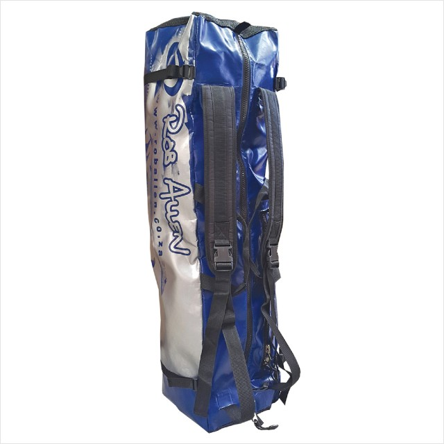 wellington dive gear spearo back pack nz spearfishing
