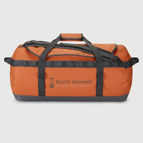 Wellington Scuba Diving-Fourth Element 90L Duffel Bag