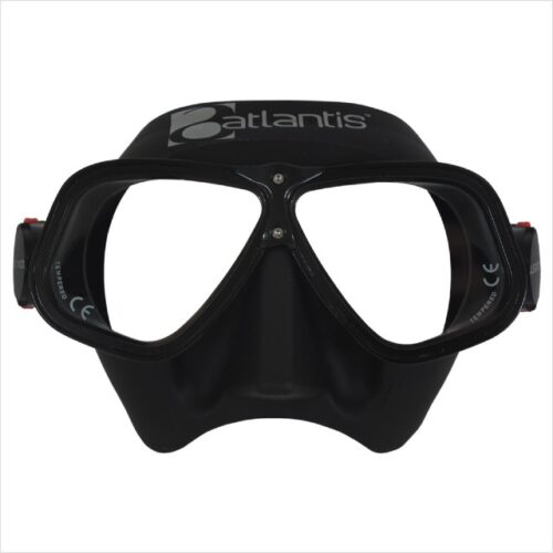 Wellington Scuba Diving-Legacy Metal Frame M23