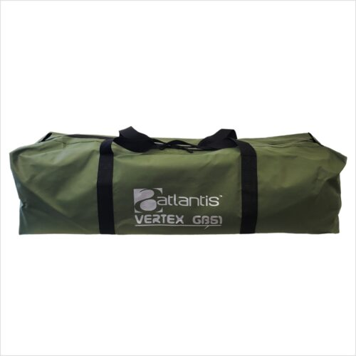 Wellington Scuba Diving-Atlantis Vertex GB51 Gear Bag